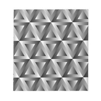 Magia del triángulo blocs