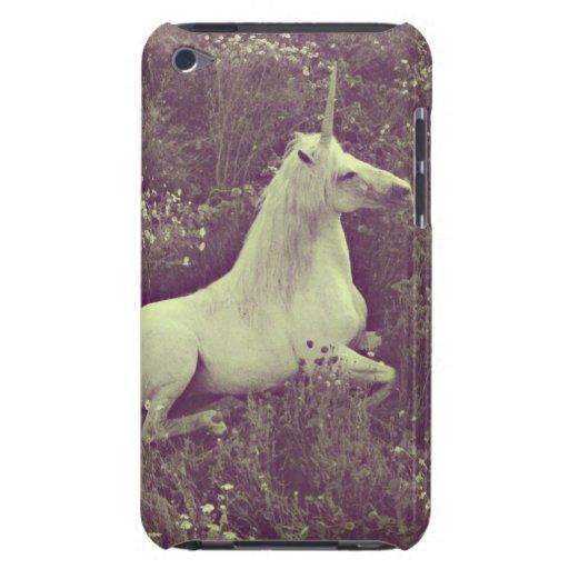Magia del unicornio Case-Mate iPod touch carcasa
