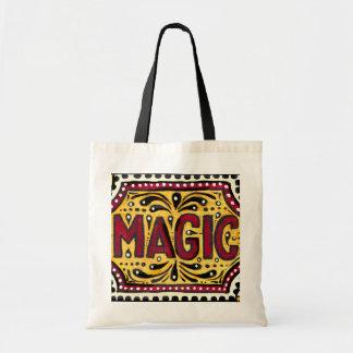 Magia gitana bolsas