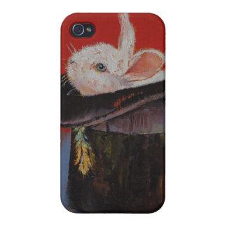 Magia iPhone 4/4S Fundas
