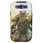 Magia: La reunión - Ajani Goldmane Samsung Galaxy S3 Carcasa