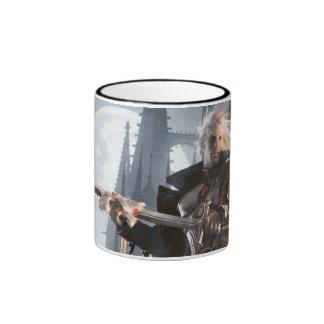 Magia La reunión - ascensión oscura Sorin Tazas De Café