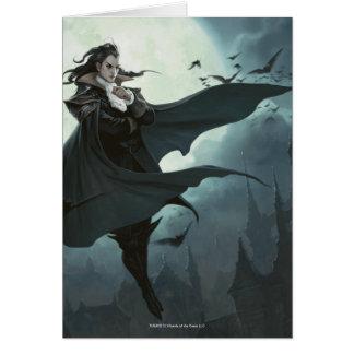 Magia: La reunión - encargado del Bloodline Felicitaciones