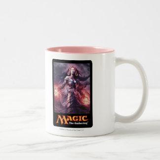 Magia La reunión - Liliana Vess Taza De Café