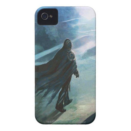 Magia: La reunión - Planeswalking iPhone 4 Fundas