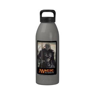 Magia: La reunión - Sorin, señor de Innistrad Botella De Agua Reutilizable