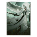 Magia: La reunión - supervisor angelical Tarjeta
