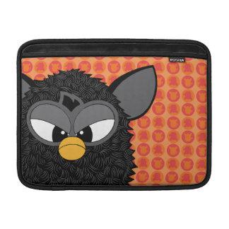 Magia negra Furby Funda Para Macbook Air