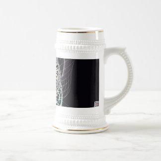 Magia negra jarra de cerveza