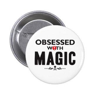 Magia obsesionada pins
