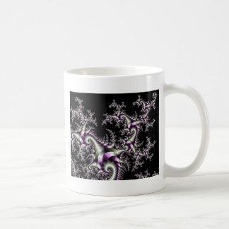 Magia oscura taza de café