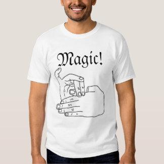 ¡Magia! Polera