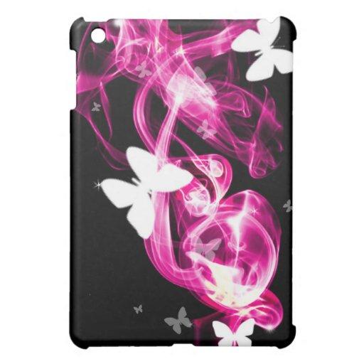 Magia rosada - caso del iPad