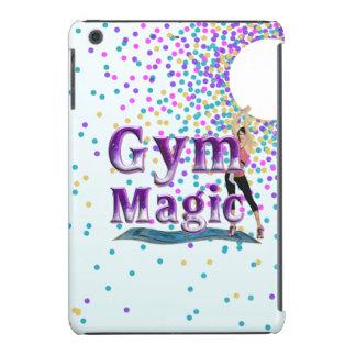 Magia SUPERIOR del gimnasio Funda Para iPad Mini Retina