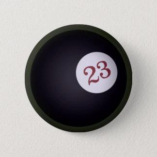 Magic 23 Ball of Chaos Button