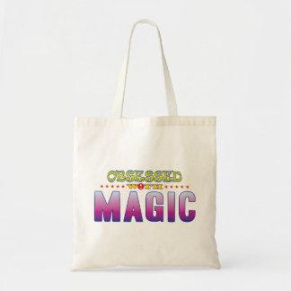 Magic 2 Obsessed Budget Tote Bag
