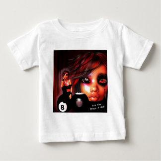 Magic 8 Ball Baby T-Shirt