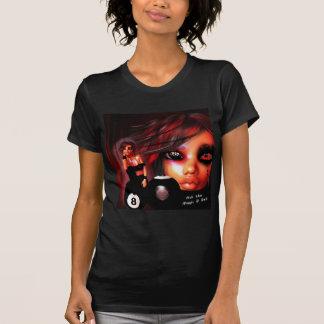 Magic 8 Ball Shirt