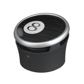 Magic 8 Ball Speaker