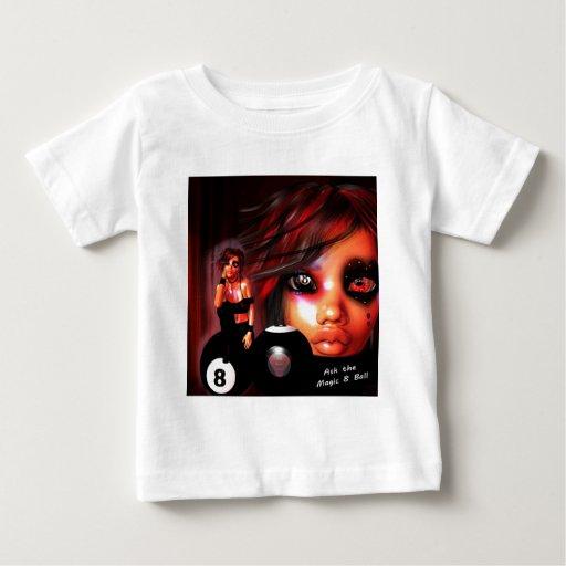 Magic 8 Ball Tshirts