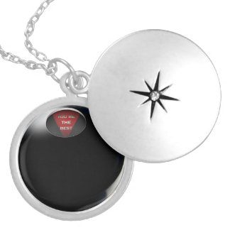 MAGIC 8 BALL - You're The Best Necklaces