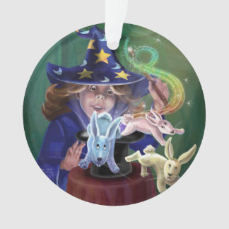 Magic Act Ornament