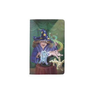Magic Act Pocket Moleskine Notebook