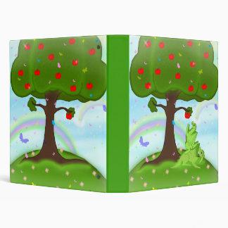 Magic appel binder