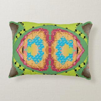 Magic Art Accent Pillow