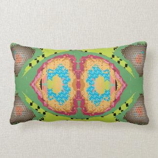 Magic Art Pillow