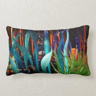 Magic Art Throw Pillows