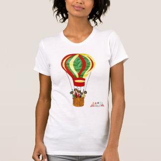 Magic balloon ladies' t-shirt
