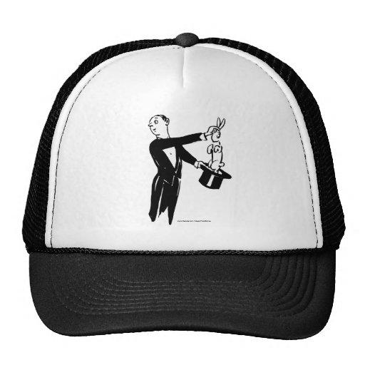 Magic - Baseball Cap Mesh Hat