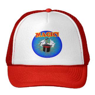 Magic - Baseball Cap Trucker Hat
