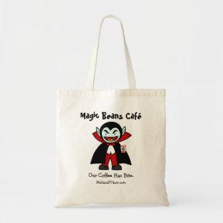 Magic Beans Tote Budget Tote Bag