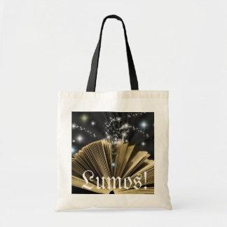 Magic Book Bag Tote