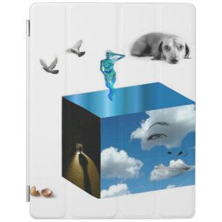 magic  box iPad smart cover