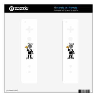 Magic Brawl Mouse Magician Skins For The Wii Remote