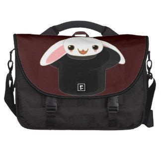 magic bunny laptop bag