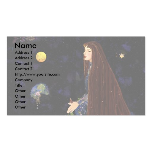 Magic business card zazzle for Business card tricks