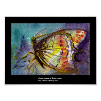 MAGIC BUTTERFLY POSTERS