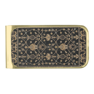 Magic Carpet Money Clip