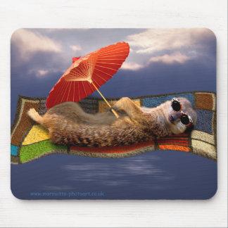 Magic Carpet Ride Mousemat Mouse Pad