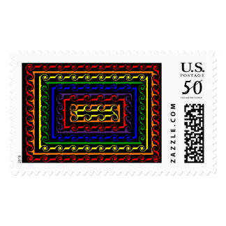 MAGIC CARPET RIDE POSTAGE