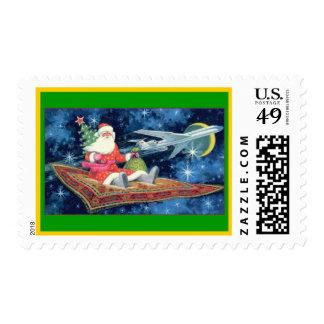 magic carpet stamp