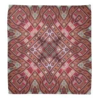 Magic Carpet Waved Bandana