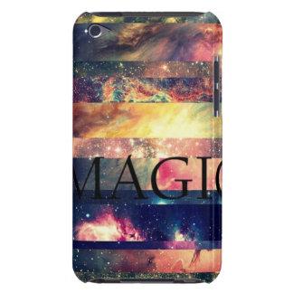 Magic iPod Case-Mate Case
