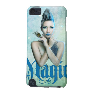 Magic iPod Touch 5G Case