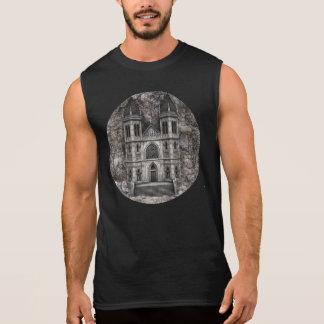 Magic Castle Sleeveless Shirt