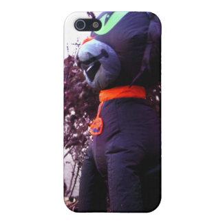 Magic Cat iPhone SE/5/5s Case